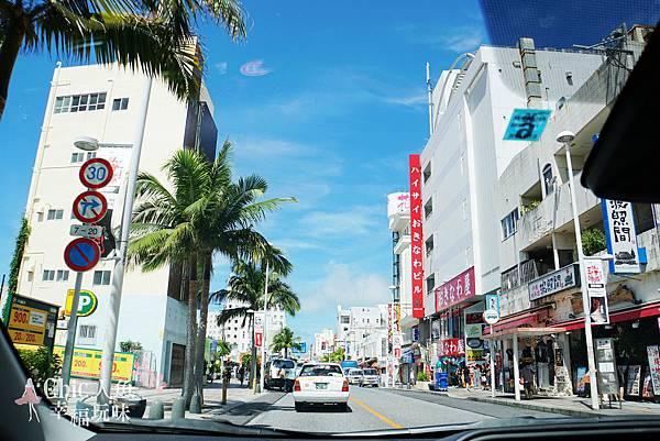 2 沖繩自駕遊-DAY 2 (1)