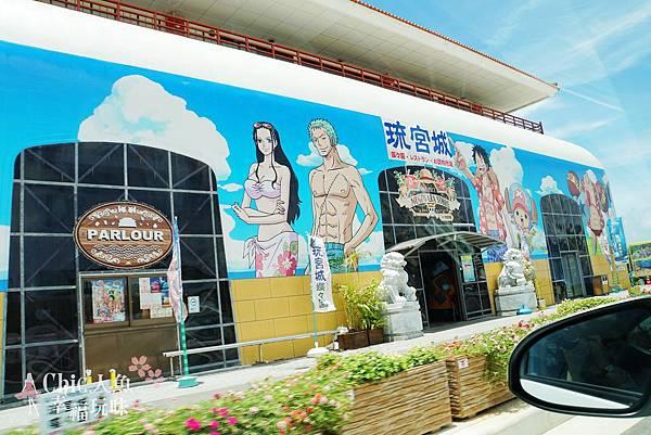 2 沖繩自駕遊TO美之海水族館 (28)