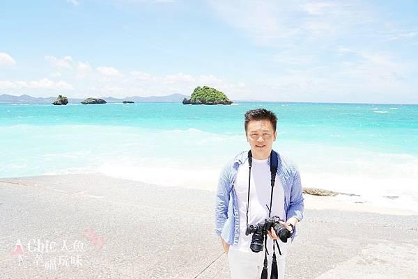 2 沖繩自駕遊TO美之海水族館-途中下車 (17)