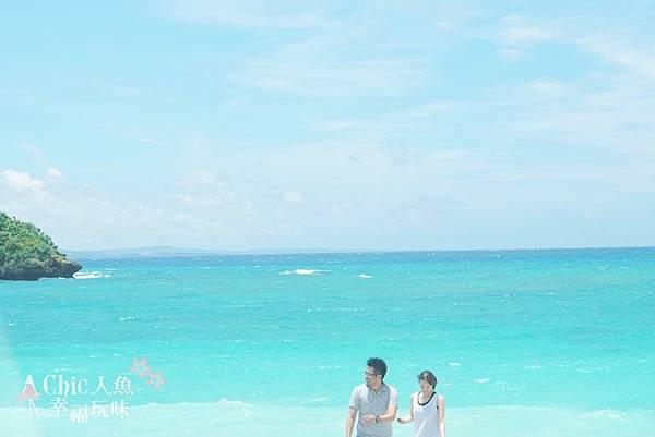 2 沖繩自駕遊TO美之海水族館-途中下車 (21)