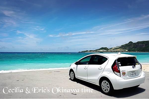 2 沖繩自駕遊TO美之海水族館-途中下車 (25)
