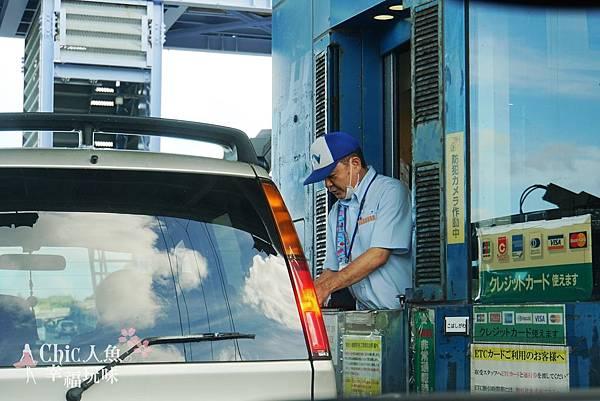 3沖繩自駕租車-還車日 (17)