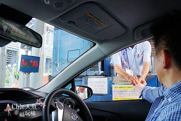 3沖繩自駕租車-還車日 (18)