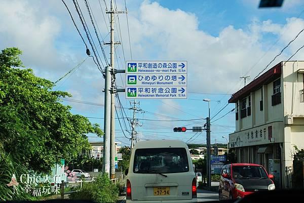 3沖繩自駕租車-還車日 (25)