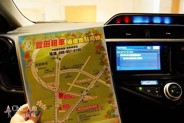 3沖繩自駕租車-還車日 (28)