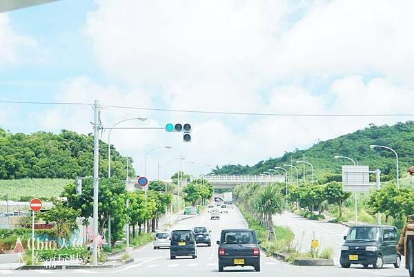 3沖繩自駕租車-還車日 (29)