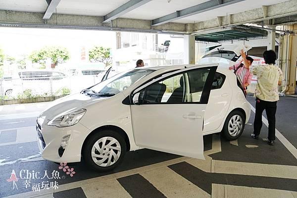 3沖繩自駕租車-還車日 (35)