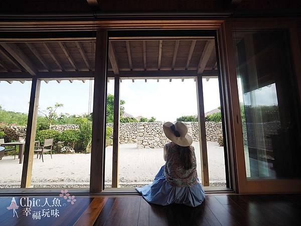 HOSHINOYA竹富島ROOM-我們 (2)