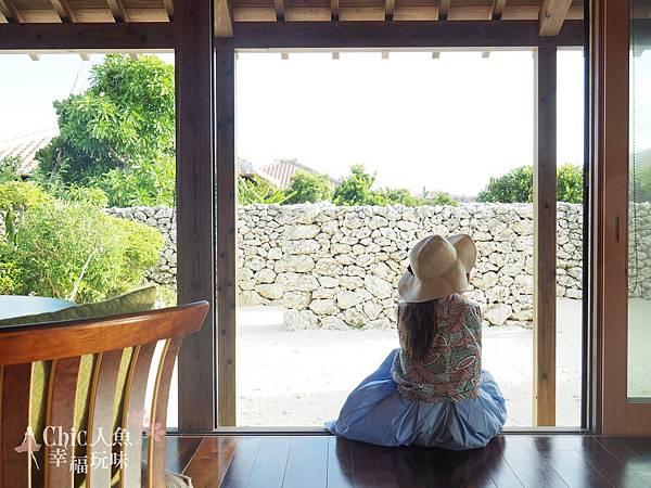 HOSHINOYA竹富島ROOM-我們 (4)