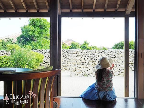 HOSHINOYA竹富島ROOM-我們 (5)