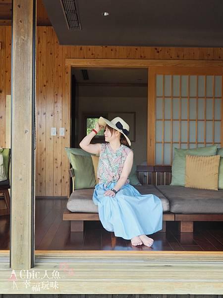 HOSHINOYA竹富島ROOM-我們 (7)