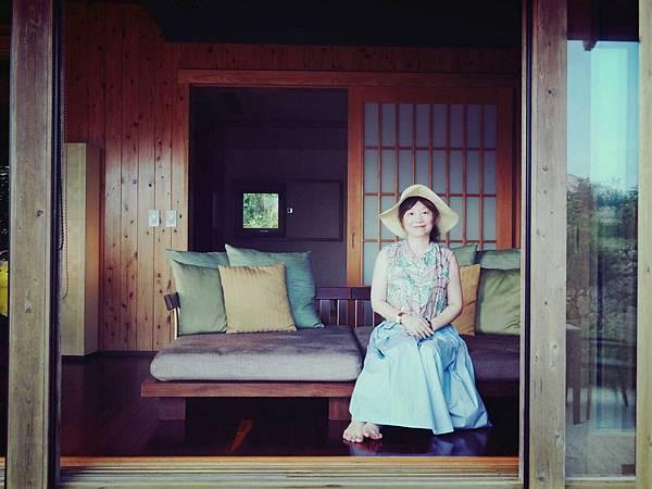 HOSHINOYA竹富島ROOM-我們 (12)