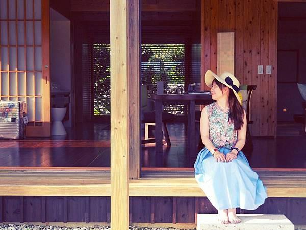 HOSHINOYA竹富島ROOM-我們 (16)