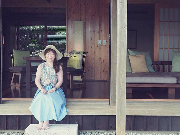 HOSHINOYA竹富島ROOM-我們 (18)