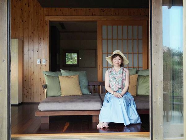 HOSHINOYA竹富島ROOM-我們 (22)