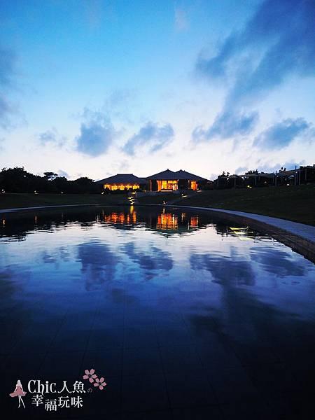 HOSHINOYA竹富島-泳池swimming pool (44)