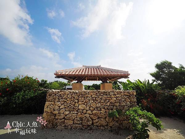 HOSHINOYA竹富島-入口 LOBBY (18)