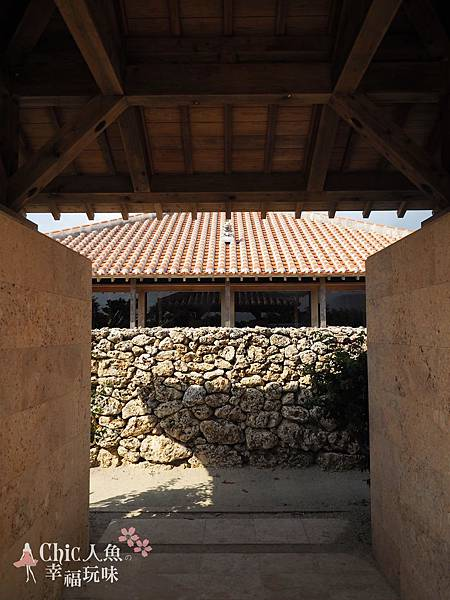 HOSHINOYA竹富島-入口 LOBBY (29)