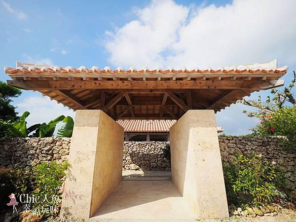 HOSHINOYA竹富島-入口 LOBBY (30)