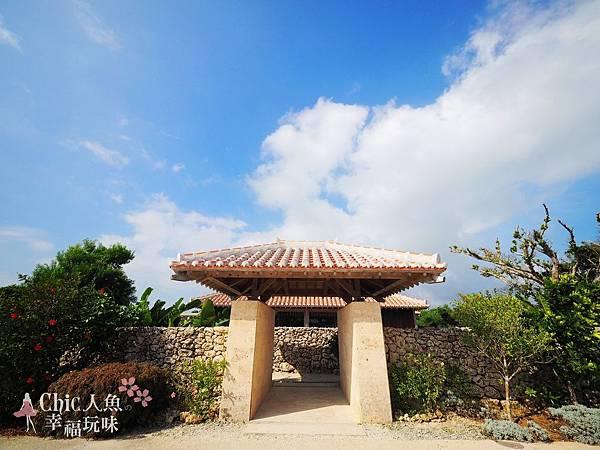 HOSHINOYA竹富島-入口 LOBBY (33)