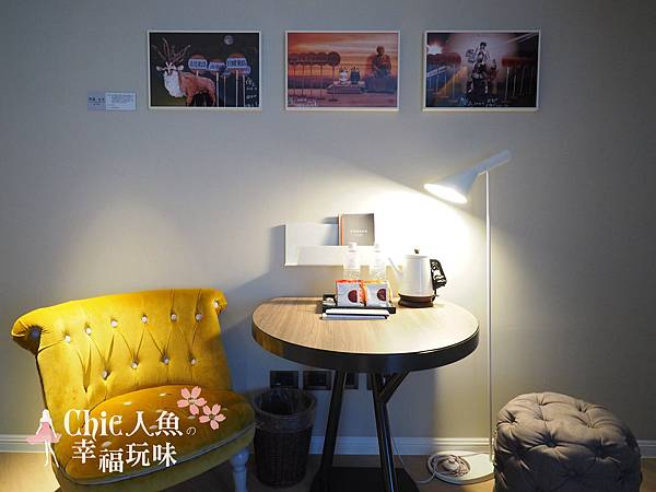 FOLIO DAAN 富藝旅-3-富旅客房 ROOM 210 蔡康永房-最大客房 (20)