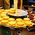 雙城街夜市-晴光紅豆餅 (2)