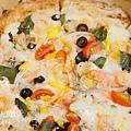 天母papa vito pizza 201605 (4)