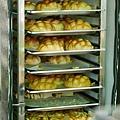 世界第二好吃現烤菠蘿麵包夾冰淇淋 (8)