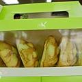 世界第二好吃現烤菠蘿麵包夾冰淇淋 (9)