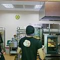 世界第二好吃現烤菠蘿麵包夾冰淇淋 (10)