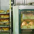 世界第二好吃現烤菠蘿麵包夾冰淇淋 (18)