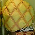 世界第二好吃現烤菠蘿麵包夾冰淇淋 (19)