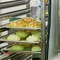 世界第二好吃現烤菠蘿麵包夾冰淇淋 (20)