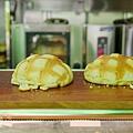 世界第二好吃現烤菠蘿麵包夾冰淇淋 (25)