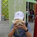 世界第二好吃現烤菠蘿麵包夾冰淇淋 (42)