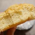 世界第二好吃現烤菠蘿麵包夾冰淇淋 (51)