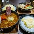 GARAKU Soup Curry北海道湯咖哩 (34)