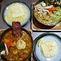 GARAKU Soup Curry北海道湯咖哩 (35)