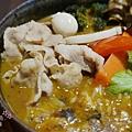 GARAKU Soup Curry北海道湯咖哩 (37)