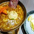 GARAKU Soup Curry北海道湯咖哩 (46)