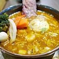 GARAKU Soup Curry北海道湯咖哩 (47)