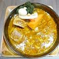 GARAKU Soup Curry北海道湯咖哩 (51)