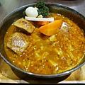 GARAKU Soup Curry北海道湯咖哩 (53)