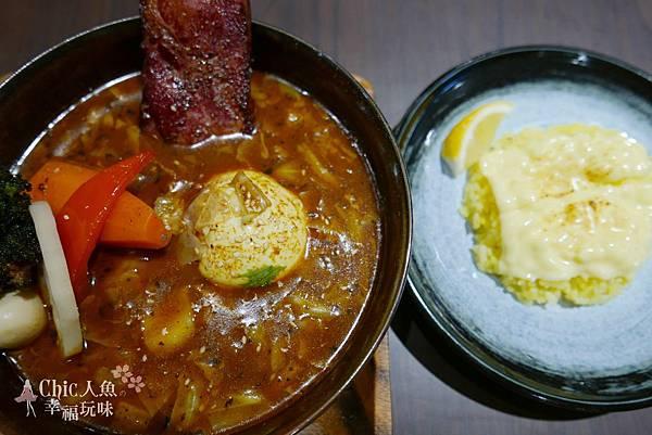 GARAKU Soup Curry北海道湯咖哩 (55)
