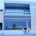 2005直島地中美術館 (1)