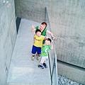 2005直島地中美術館 (8)