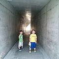 2005直島地中美術館 (13)