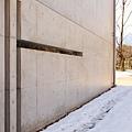 安藤忠雄光之美術館-山梨縣清春白樺美術館-清春藝術村 (186)