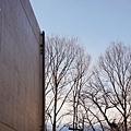 安藤忠雄光之美術館-山梨縣清春白樺美術館-清春藝術村 (187)