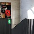 安藤忠雄光之美術館-山梨縣清春白樺美術館-清春藝術村 (231)